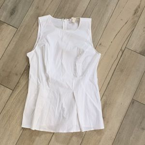 Nordstrom collection tank top